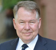 Mark F. Grady