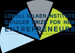 Lowell Milken Institute-Sandler Prize for New Entrepreneurs: Final Round
