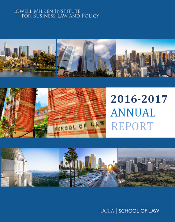 2016-2017 Report Cover