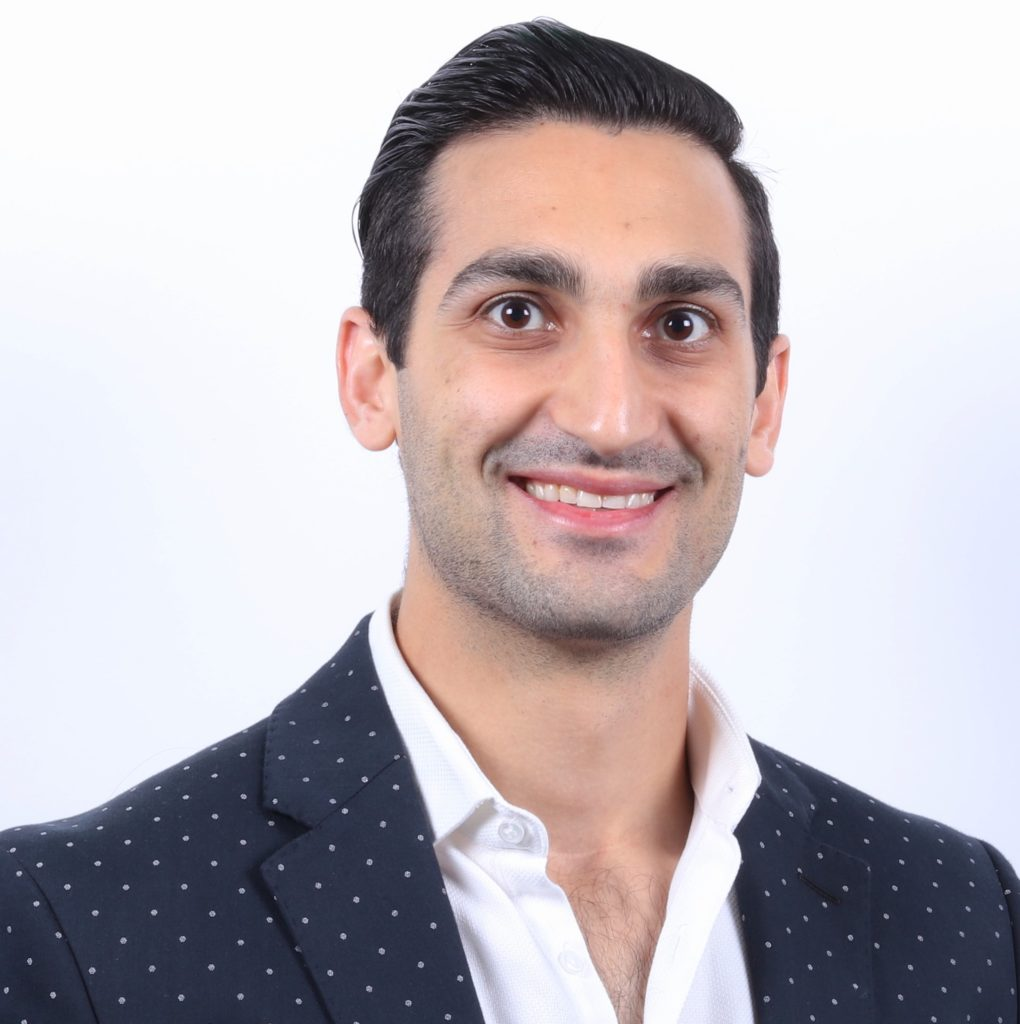Justin Yashoufar